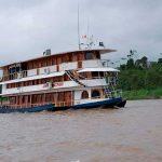UTEC observa el EIA de la Hidrovía Amazónica