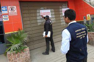 Lima 2019: Clausuran hostales insalubres e inseguros en Villa El Salvador