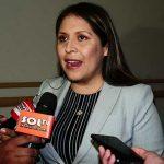 Yeni Vilcatoma: Equipo Lava Jato debe dar paso al costado