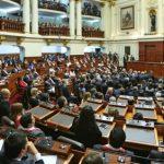 Ipsos: 78% de la población a favor de eliminar inmunidad parlamentaria
