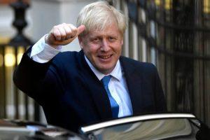 Boris Johnson promete brexit para 31 de octubre