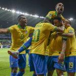 Brasil a la final tras vencer por 2-0 a Argentina por la Copa América 2019