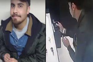 Capturan a ciudadanos chilenos tras intentar robar lentes y perfumes en el aeropuerto Jorge Chávez