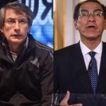 """Federico Salazar a Vizcarra: """"Querer mandar a sus casas a congresistas no puede quebrar la Constitución"""""""