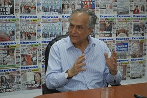 Señalan que fiscales cedieron a chantaje de Odebrecht