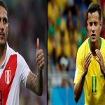 Perú vs. Brasil: Posibles Alineaciones para la final de la Copa América 2019