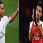 Real Madrid vs. Arsenal por la segunda fecha de la International Cup