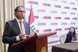Gobernador de Arequipa debe aceptar el diálogo