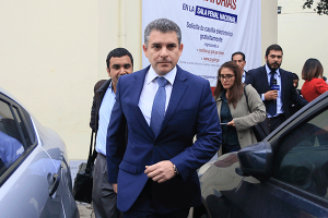 "Rafael Vela: ""No podemos obligar a nadie a que se declare culpable"""