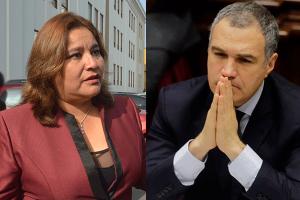 Premier Del Solar pidió a Janet Sánchez aplazar caso Salaverry