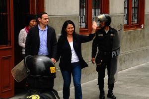 Keiko Fujimori: Tres elementos que juegan a favor de su liberación