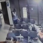 Ladrones asaltan a pacientes dentro de un centro médico en Tumbes