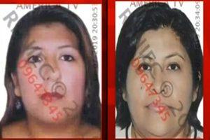 Exmiembro de la Policía asesina a su expareja y hermana