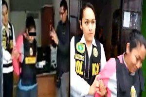 Mujer admite que contrató a sicarios para asesinar a su madre
