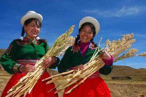 30% de mujeres integrarán directiva de comunidades campesinas