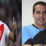 Gonzalo Núñez: «Paolo Guerrero es bueno, pero no es extraordinario. Lo pintan como si fuera Luis Suárez»
