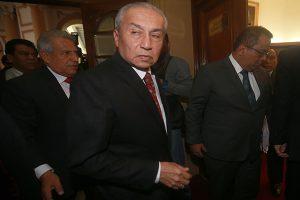 Pleno aprueba acusación contra Pedro Chávarry