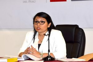 Lava Cara: Poder Judicial no publicará el acuerdo