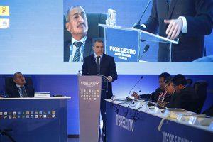 Ejecutivo propone nuevo enfoque para descentralización