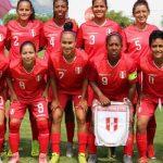 Perú ante Argentina en los Juegos Panamericanos Lima 2019