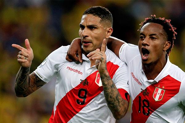 FIFA anunció el calendario oficial para las eliminatorias sudamericanas rumbo a Qatar 2022