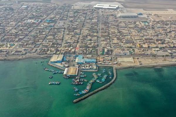 Reestudiarán el EIA del puerto de Pisco