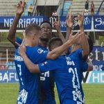 Zulia FC vence por 1-0 a Sporting Cristal por los octavos de final de la Copa Sudamericana
