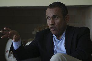 """""""Nacionalismo quería a Vizcarra como candidato """""""