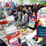 """Lanzan Feria del Libro """"BELLAVISTA LEE"""""""