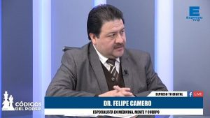 Gestión de conflictos' y 'Enfermedades mentales en el Perú'