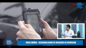 Hikvision: solución Mobile para conductores