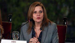 Aráoz denuncia que su exasesor fue despedido por no revelar conversaciones privadas