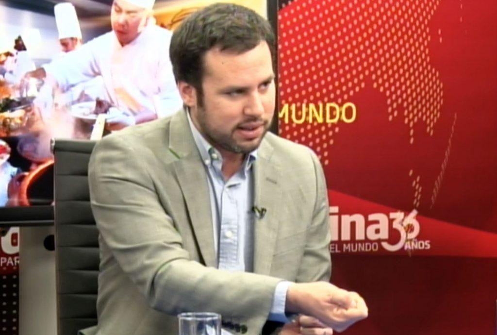 Diego Macera: «Vizcarra saltó a una piscina sin agua y nos ha llevado a todos consigo»