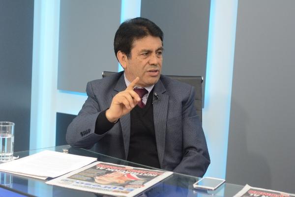 Represalias a fiscal por denunciar a corrupta Odebrecht