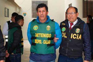 Callao: hampones caen tras asaltar a comensales en Bocanegra