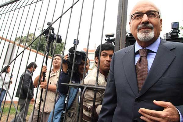 Lamas Puccio: Anulación permitiría aplicación del C. Penal