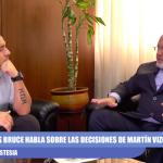 SIN ANESTESIA | Entrevista a Carlos Bruce sobre su renuncia a PpK