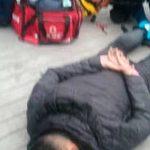 Cercado de Lima: Menor asalta a un hombre que retiró 5 mil soles de una agencia bancaria