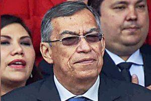 César Vizcarra niega que su empresa haya cobrado S/6 millones por trabajos no realizados