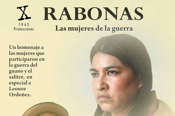 Cine y lectura para la historia del Perú