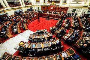 El lunes se instala la Comisión Permanente