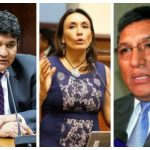 Congresistas esperan que interrogatorio a Odebrecht no sea sesgado