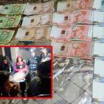Expolicía integra banda que falsificaba billetes