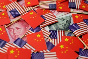 EEUU aplaza algunos aranceles para China