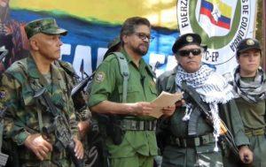 Otto Guibovich: Reactivación de las FARC debe ser un llamado de atención