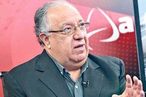Fernando Tuesta: Reforma política tiene varias observaciones