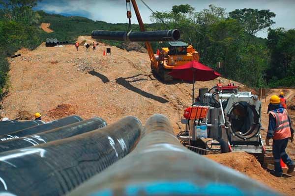 Se cae el caso Gasoducto del Sur