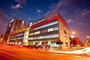 Acciones de Graña y Montero caen 10% en la Bolsa