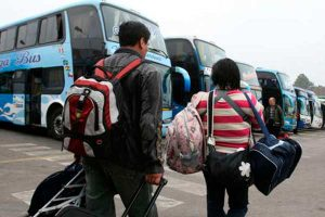 Indecopi presenta guía digital con consejos para viajeros
