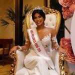 Ivana Yturbe viajará a Italia para representar al Perú en el 'Miss Progress International'